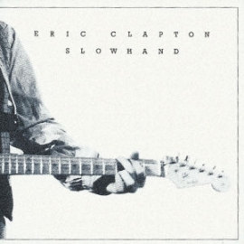 Eric Clapton - Slowhand | CD