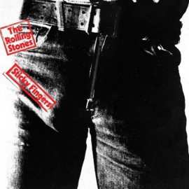 Rolling Stones - Sticky Fingers | CD