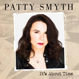 Patty Smyth - It's About Time   CD