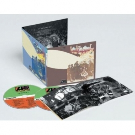 Led Zeppelin - II | 2CD -Deluxe edition-