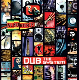 Alborosie - Dub the System | LP