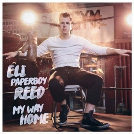 Eli 'Paperboy' Reed - My way home  | CD