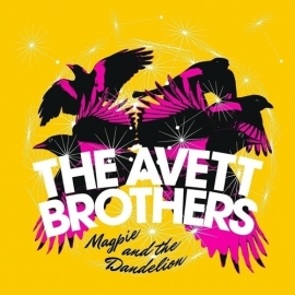 Avett Brothers - Magpie and the dandilion | LP