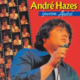 Andre Hazes - Gewoon Andre | LP -coloured vinyl-