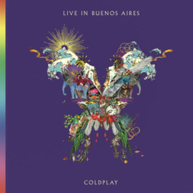 Coldplay - Live in buenos aires  | 2CD