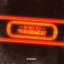 Dirty Aces - From the basement | LP + CD