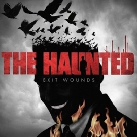 Haunted - Exit wounds | CD -limited edition digibook-