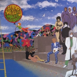 Prince - Around the world in a day | LP