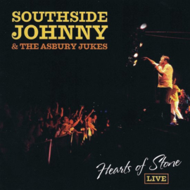 Southside Johnny & the Asbury Jukes - Heart od stone live | CD