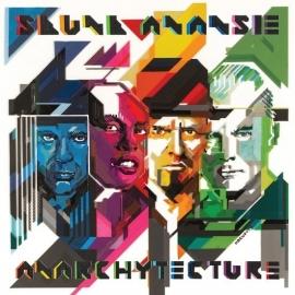 Skunk Anansie - Anarchytechture  | LP