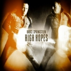 Bruce Springsteen - High hopes   2LP + CD