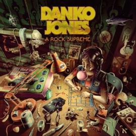 Danko Jones - A Rock Supreme |  CD