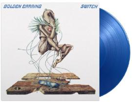 Golden Earring - Switch   LP Coloured vinyl