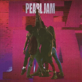 Pearl Jam - Ten | LP
