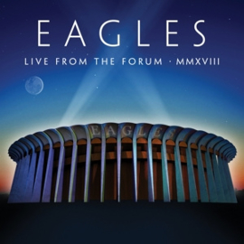 Eagles - Live From the Forum Mmxviii   2CD + Bluray