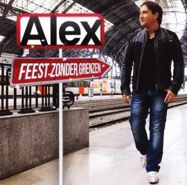 Alex - Feest zonder grenzen | CD