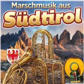Various - Marschmusik aus Sudtirol | CD