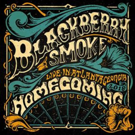Blackberry Smoke - Homecoming (Live In Atlanta) | 3LP