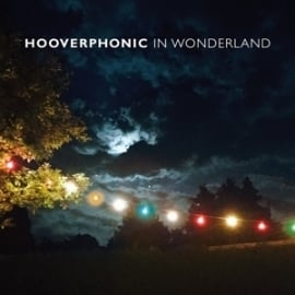 Hooverphonic - In wonderland | LP + CD