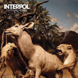 Interpol - Our Love To Admire | 2LP -Coloured vinyl-