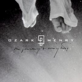 Ozark Henry - Live 2014 the journey's everyt | 2CD