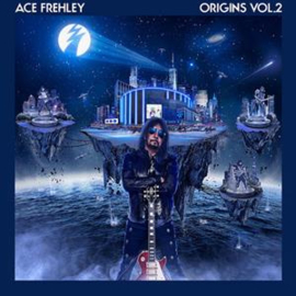 Ace Frehley - Origins Vol.2 | CD
