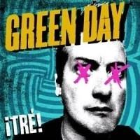 Green Day - ¡Tre!  - cd