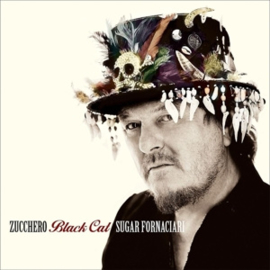 Zucchero - Black cat | 2CD + DVD -Deluxe edition-