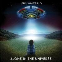 Jeff Lynne's ELO - Alone in the universe  | CD