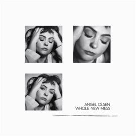 Angel Olsen - Whole New Mess | CD
