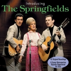 Springfields - Introducing the Springfields | 3CD