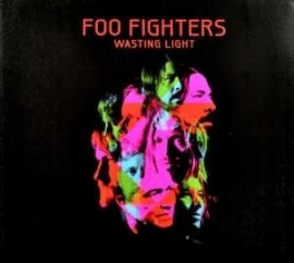 Foo fighters - Wasting light   CD