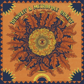 Dewolff & Metropole Orkest - Live At Royal Theatre Carre, Amsterdam   CD
