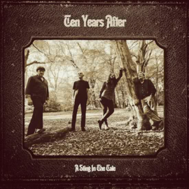 Ten years after - A sting in the tale | CD