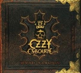 Ozzy Osbourne - Memoirs of a madman | CD