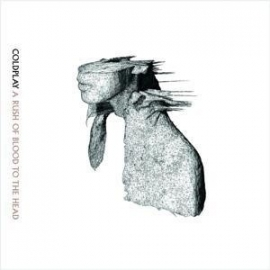Coldplay - A rush of blood to the head | CD
