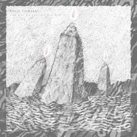 Rolo Tomassi - Time will die & love will bury it   CD