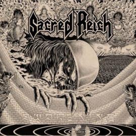 Sacred Reich - Awakening | LP  -Coloured vinyl-