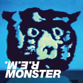 R.E.M. - Monster | 2CD  -Annivers-