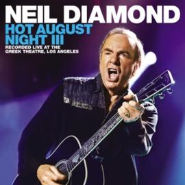 Neil Diamond - Hot August Night Iii   2LP