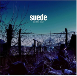 Suede - Blue hour | CD
