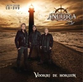 Ancora - Voorbij de horizon | CD + DVD
