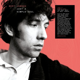Bert Jansch - Just a simple soul | 2LP