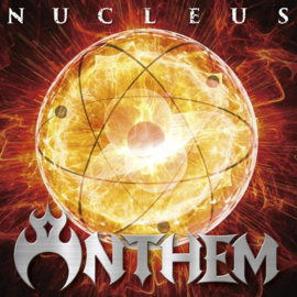 Anthem - Nucleus |  2CD
