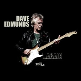 Dave Edmunds - Again | CD