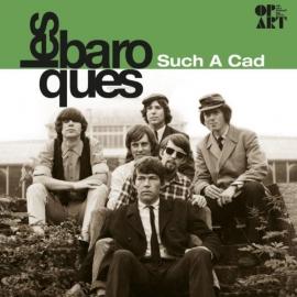 Les baroques - Such a cad   LP