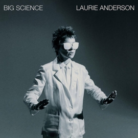 Laurie Anderson - Big Science | LP