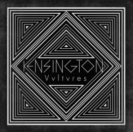 Kensington - Vultures | CD
