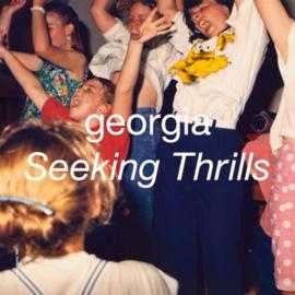 Georgia - Seeking thrills | LP -Coloured vinyl-