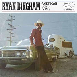 Ryan Bingham - American love song |  CD